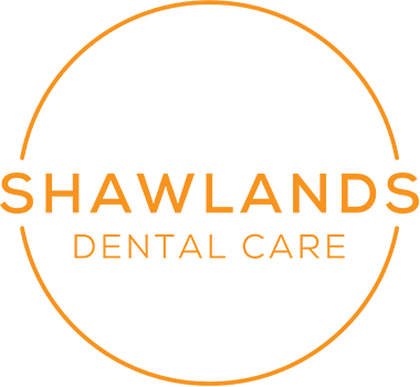 orange dental logo